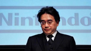 Nintendo President Saturo Iwata dies of cancer at the age of 55