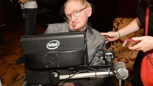 Stephen Hawking to hold a AMA section on Reddit