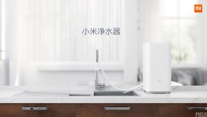 Xiaomi's latest smart device is the Mi Water Purifier, priced at Rs 13,000