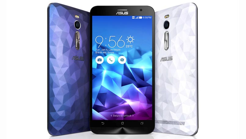 Asus Zenfone 2 Deluxe Special Edition unveiled with a whopping 256GB storage: Specifications, features