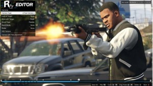 GTA V's Rockstar Editor comes to PS4, Xbox One next month