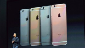 Apple iPhone 6s launched: Price, specifications, features