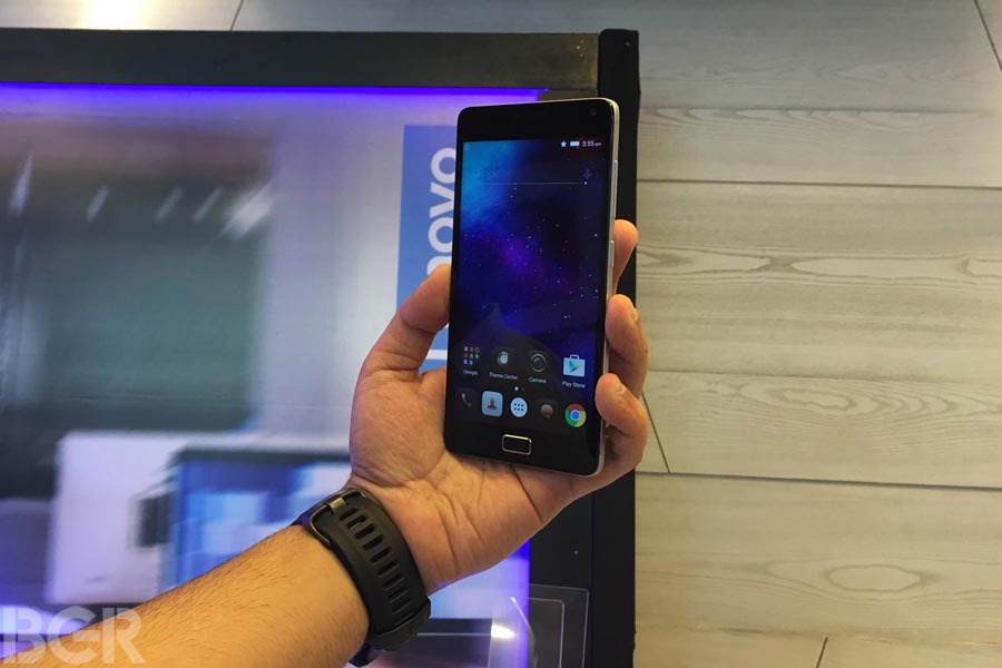Lenovo Vibe P1 Android Marshmallow 6.0 update starts rolling out in India