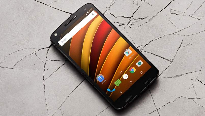 Motorola Moto X Force spotted on Amazon India ahead of launch on February 1