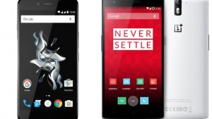 OnePlus X vs OnePlus One: What's different