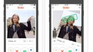 Using Tinder lowers one's self-esteem: Study