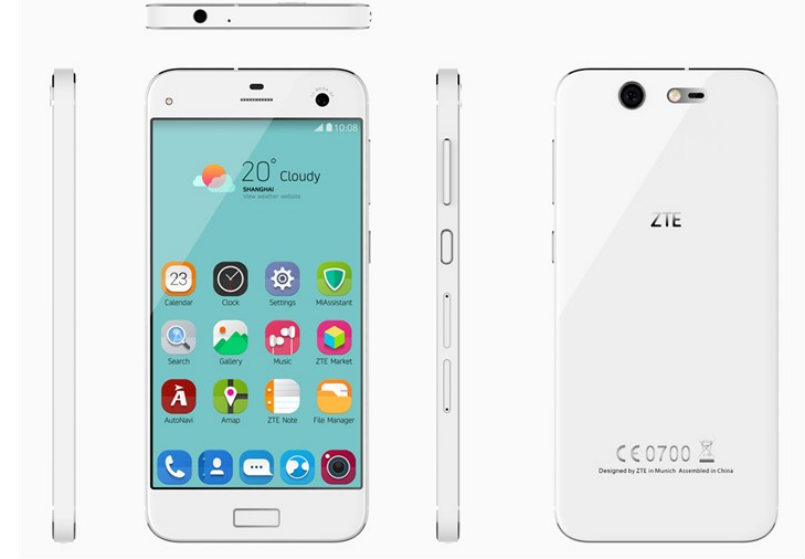are zte blade s7 price in india The
