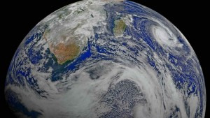 NASA astronauts ties-up with IMAX for 'A Beautiful Planet'
