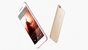 Vivo X6, Vivo X6Plus with metal unibody design launched in China: Specifications and features
