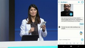 Microsoft Build Conference 2016 Live Updates: Skype Bots preview with Cortana announced