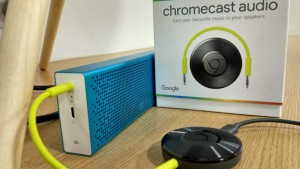 Google Chromecast Audio, new Chromecast: Hands-on and first impressions