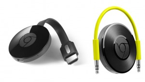 New Google Chromecast, Chromecast Audio launched in India, priced at Rs 3,399: Specifications, features