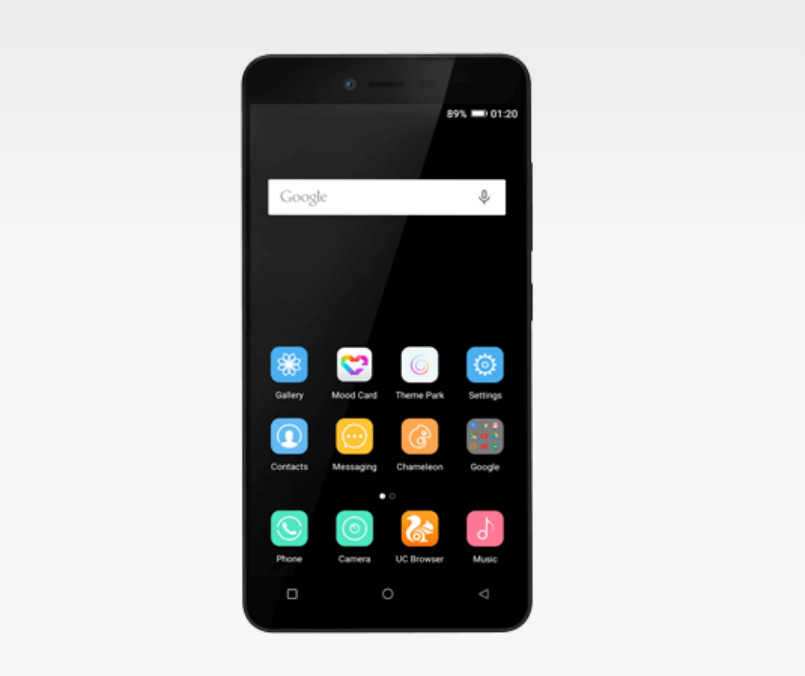 Gionee P5L with VoLTE support launched in India, priced at Rs 8,499: Specifications, features