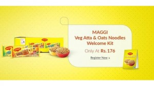 Nestle's Maggi Atta and Oats noodles to be relaunched via flash sales on Snapdeal