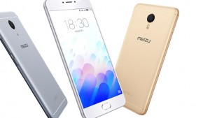 Meizu m3 Note with MediaTek Helio P10 SoC, 4,100mAh battery launched in India: Price, specifications, features