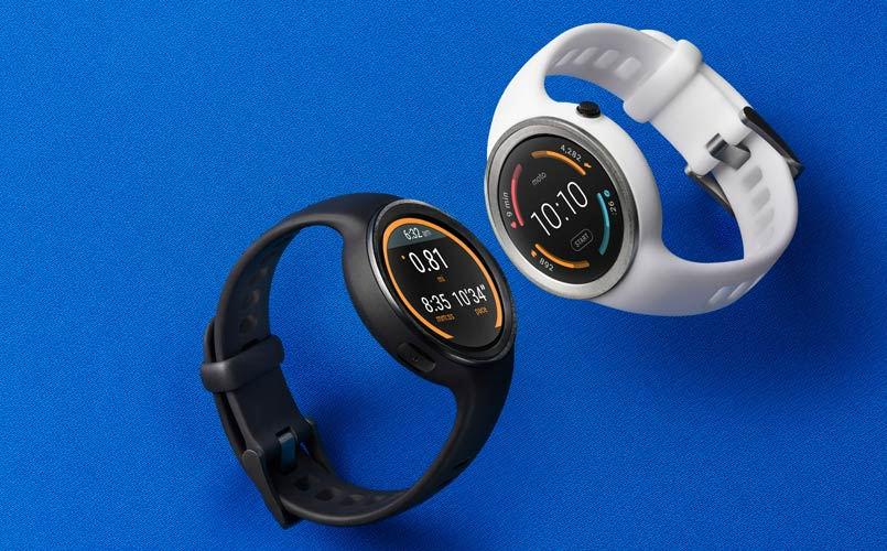 Motorola Moto 360 Sport to launch in India on April 27