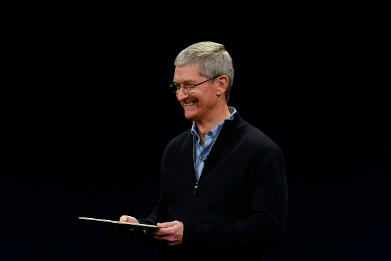 Apple retail stores to open in India soon: Tim Cook
