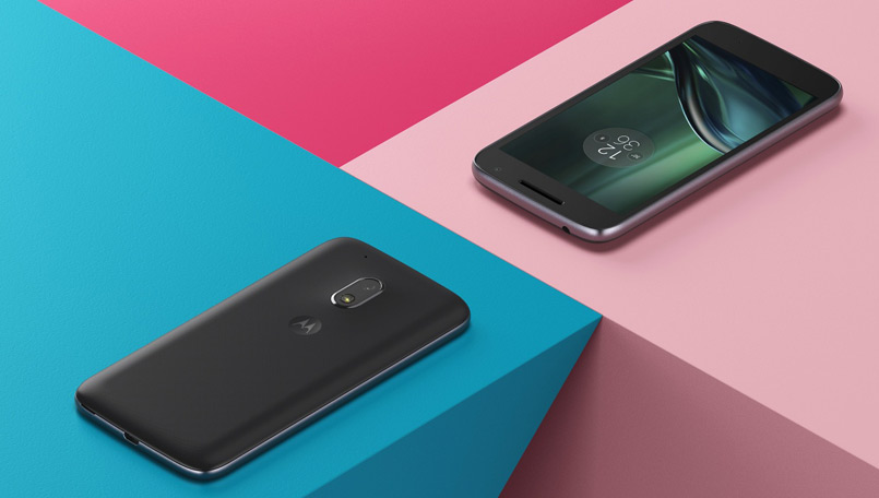 Moto G4 Play shows up on US site: Specifications, features