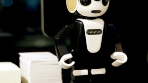 World's first robot mobile RoBoHon goes on sale in Japan