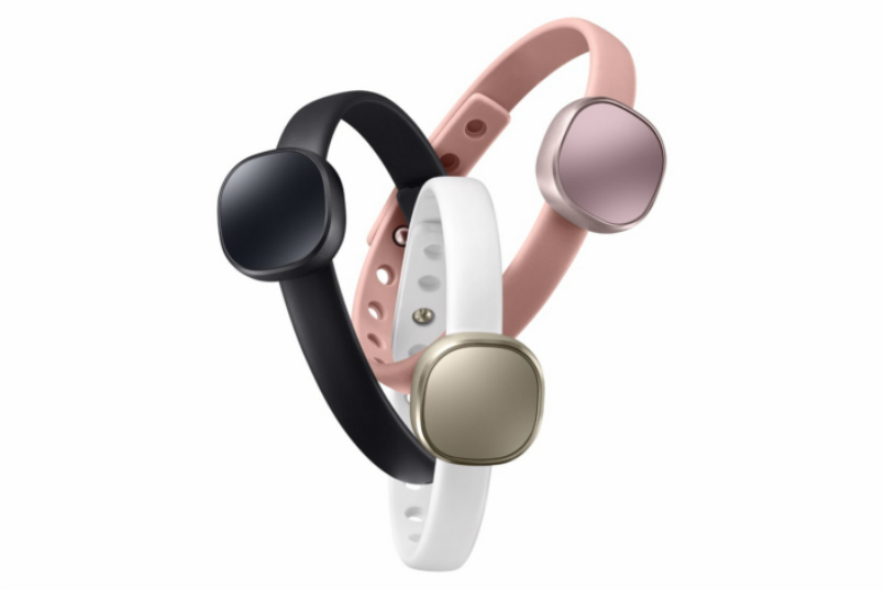 """Samsung launches its latest wearable """"Charm"""""""