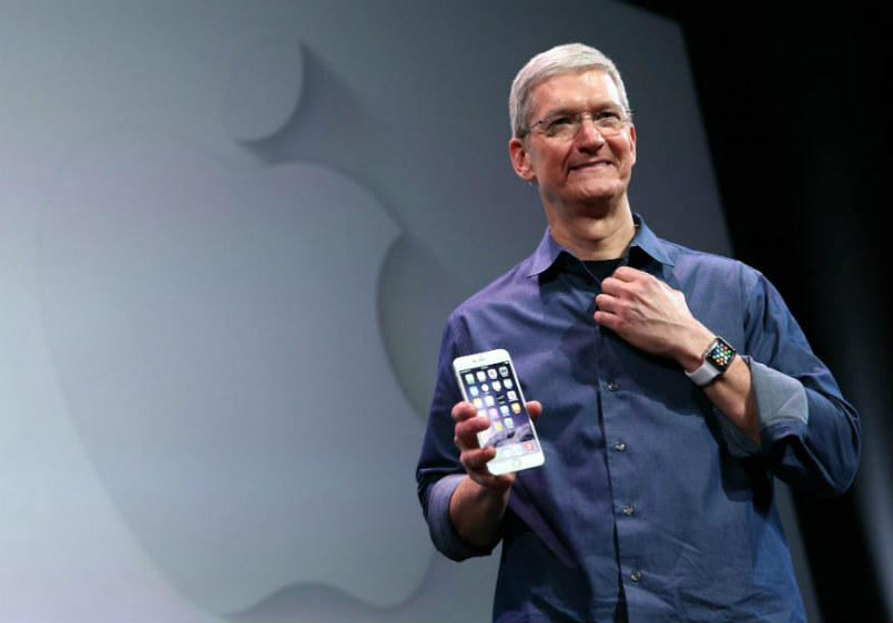 Apple iPhone prices in India will eventually come down to the US prices: Tim Cook