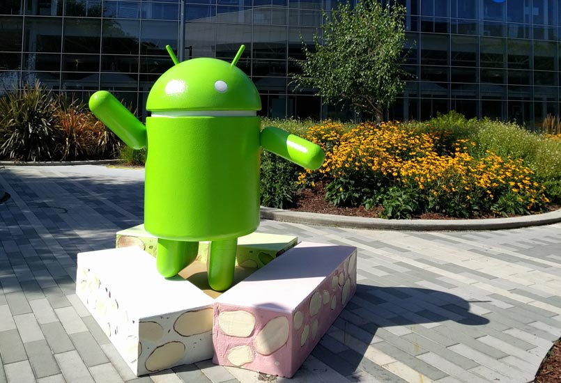 Android Nougat 7.0 for Nexus 5X, Nexus 6P to arrive on August 22: Report