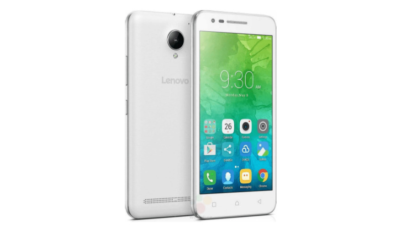 Lenovo Vibe C2 leaked, could be launched as Moto E (2016): Specifications, features