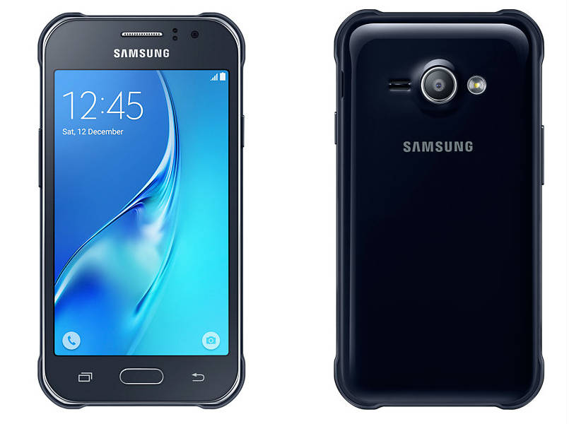 Samsung Galaxy J1 Ace Neo with 1GB of RAM, 5-megapixel rear camera launched: Specifications and features