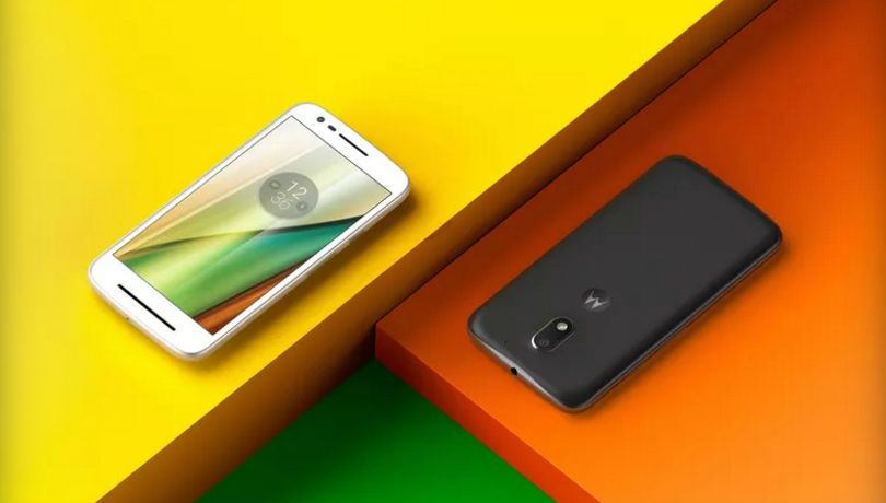 Moto E3 with 5-inch HD display spotted on Zauba: Specifications, features