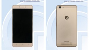 Gionee M6 Mini with 5.3-inch HD display, 4,000mAh battery spotted online ahead of launch: Specifications, features
