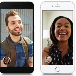 Google has released its Duo video-calling app