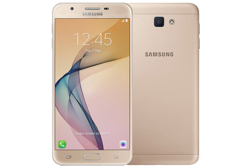 Samsung Galaxy J7 Prime launched in India