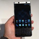 blackberry keyone mwc 2017