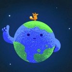 Google celebrates Earth Day with special Doodle