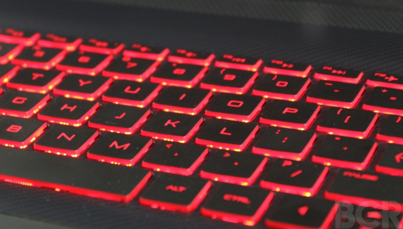 HP Omen 17 Review: The laptop for gaming on-the-go | BGR India