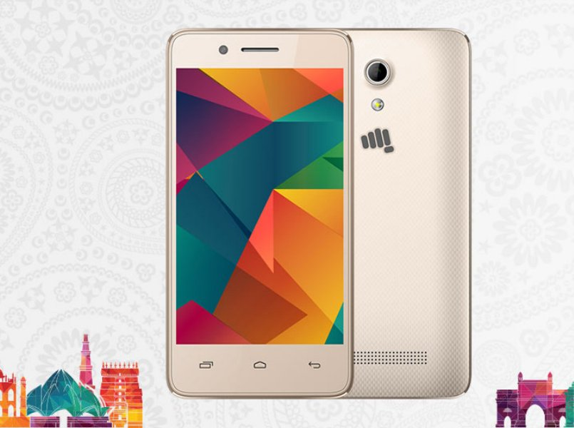 Micromax Bharat 2 made official