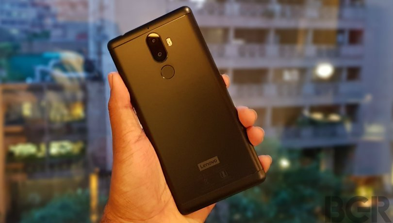 Lenovo K8 Note: Top 5 features from dual-camera setup to the 4,000
