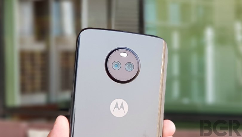 Moto X4 Review Style And Performance But It Isn T Perfect