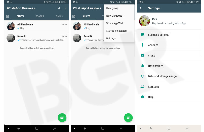 WhatsApp Business: How to register, set up and use features of the