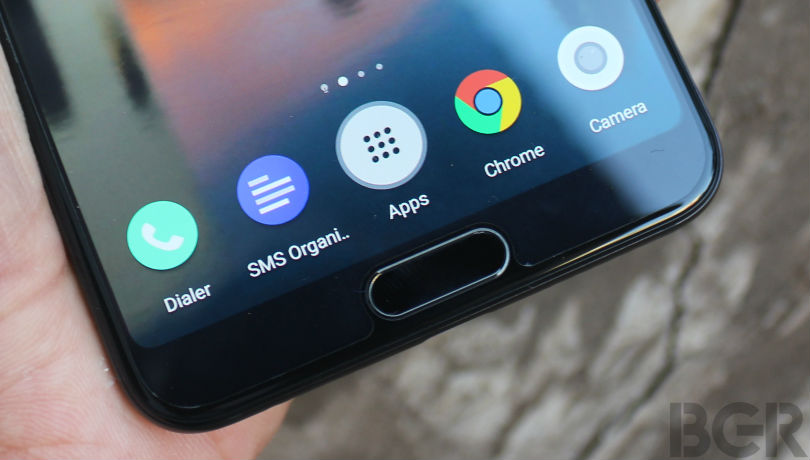 Huawei P20 Pro Apps - Premium Android