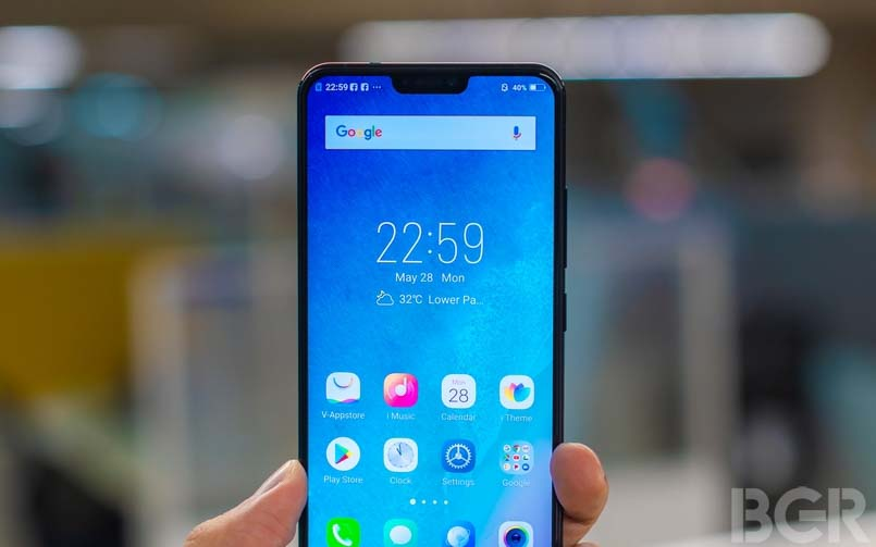 Vivo X21 Review: A cool new in-display fingerprint scanner, but at a