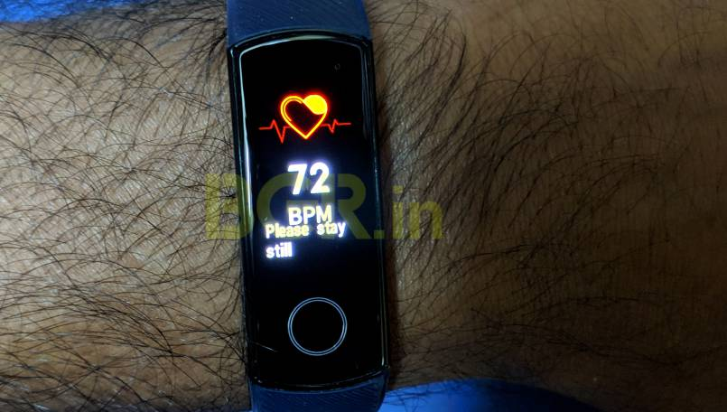 Honor Band 4 Review: Affordable and essential fitness tracker   BGR