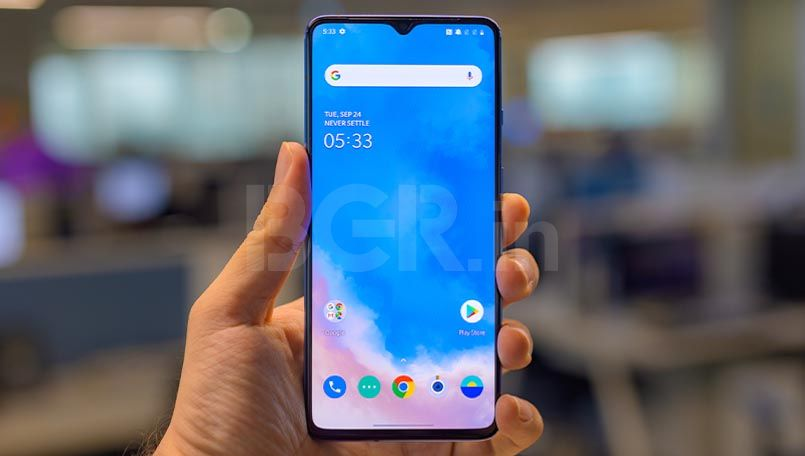 OnePlus 7T First Impressions and Hands-on (1)
