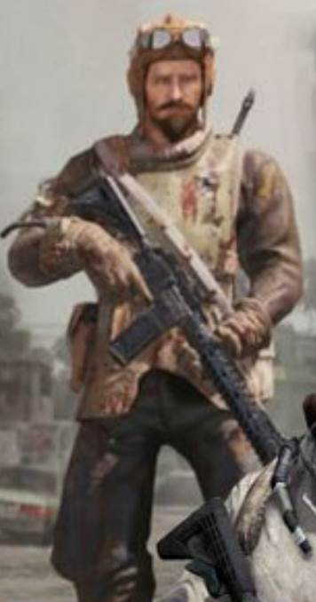 Call Of Duty Mobile Season 4 Leaks Shows New Operators And Weapons