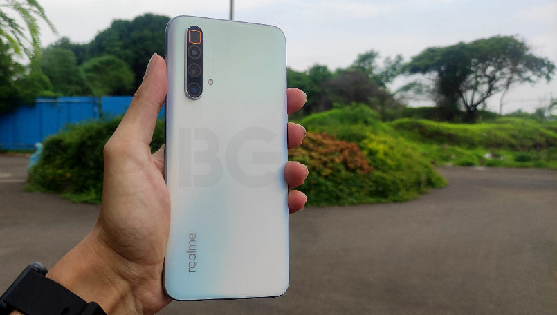 Realme X3: specifications