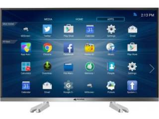 Micromax 32 CANVAS 32 inch LED HD-Ready TV