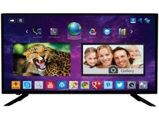 Next View NVFH50S 50 inch LED Full HD TV
