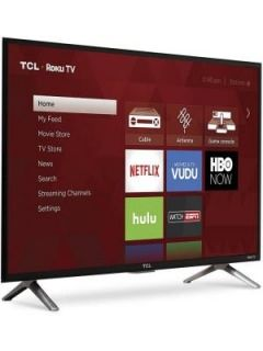 TCL 32S4 32 inch LED HD Ready TV